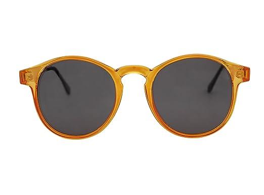 a89c009d51c84 Bellofox Trendy Summer Sunglasses Retro Style Beach Wear Sunglasses  Wayfarer Style UV Protected Sunglasses for men   women and Girls   Amazon.in  Clothing   ...