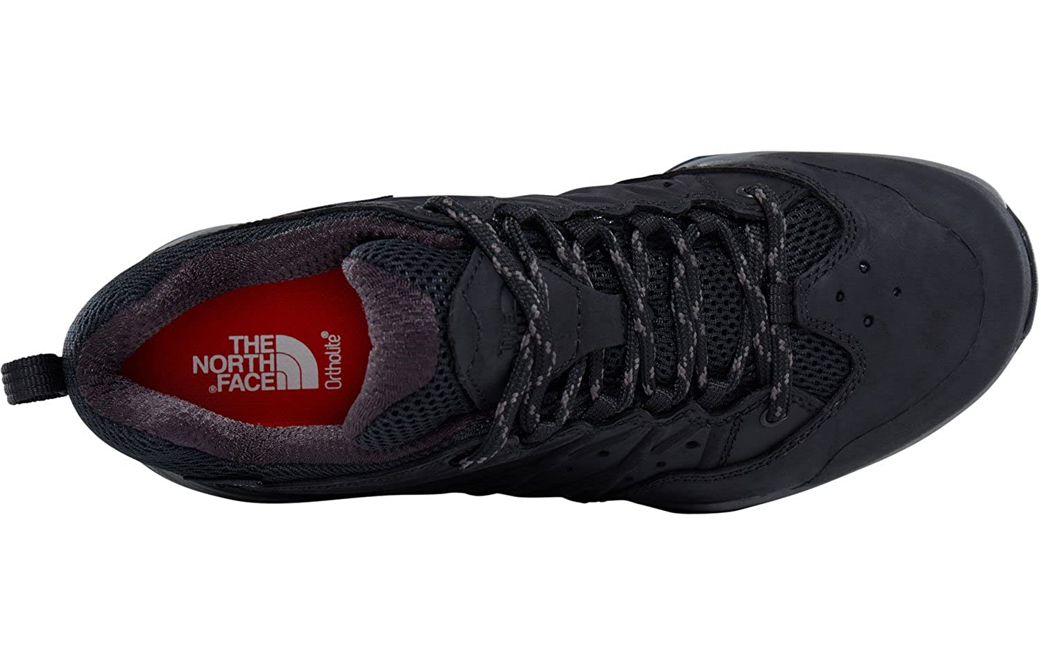 The North Face Damen W Hh Hike Ii Gtx Trekking- & Wanderhalbschuhe
