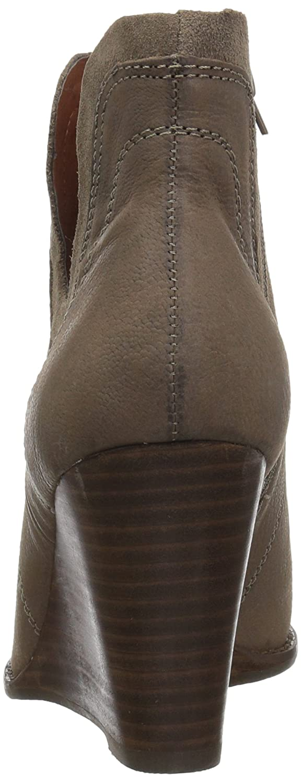 Lucky Brand Women's Yenata Fashion Boot B06XCZNBBJ 11 B(M) US|Brindle