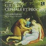 André-Modeste Grétry: Céphale et Procris