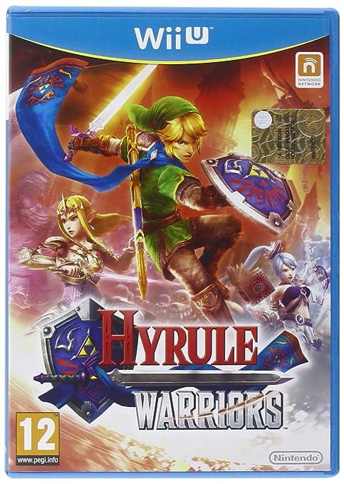 69 opinioni per Hyrule Warriors