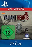 Valiant Hearts: The Great War [Vollversion][PS4 PSN Code für deutsches Konto]