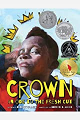 Crown: An Ode to the Fresh Cut (Denene Millner Books) Hardcover