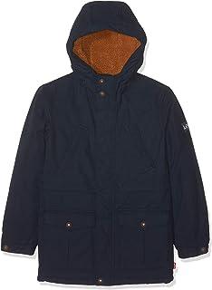 Levi's Kids NN40017 46 Jacket Blouson, Bleu (Indigo, 10 Ans