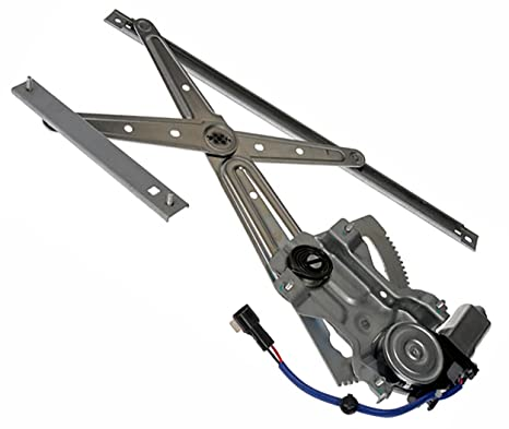 amazon com apdty 859053 front left (driver side) window liftimage unavailable image not available for color apdty 859053 front left (driver side) window lift regulator power motor assembly