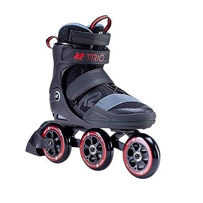 K2 Skate Trio S 100 Inline Skate : Sports & Outdoors