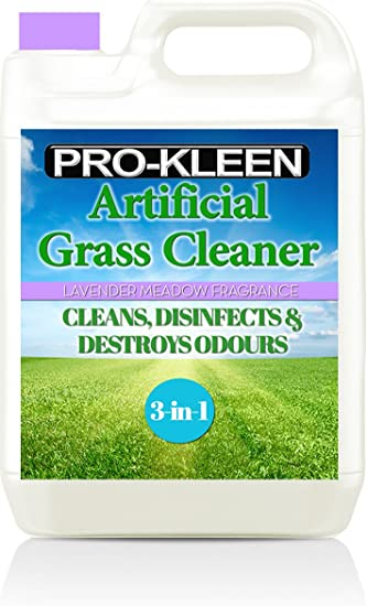 astro turf for dogs dog kennel prokleen artificial grass cleaner perfect for homes with dogs cleans and deodorises