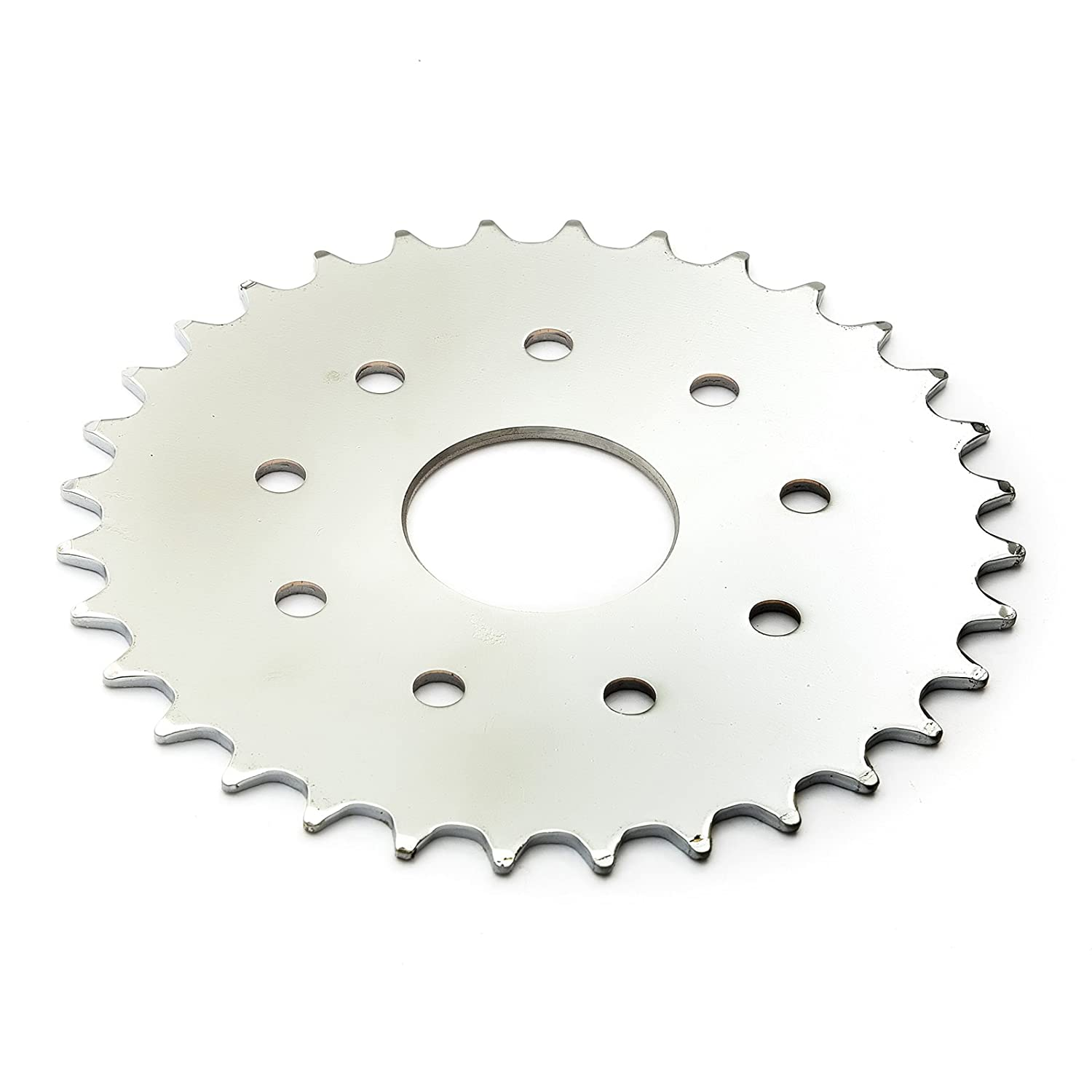 32T Driven Sprocket 60cc 80cc Petrol Gas Motorised Bicycle Engine Conversion Kit PetrolScooter