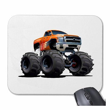 Reifen-Markt Mousepad Alfombrilla de ratón Off Road 4X4 Monster Truck 4 × 4 Land Buggy ...