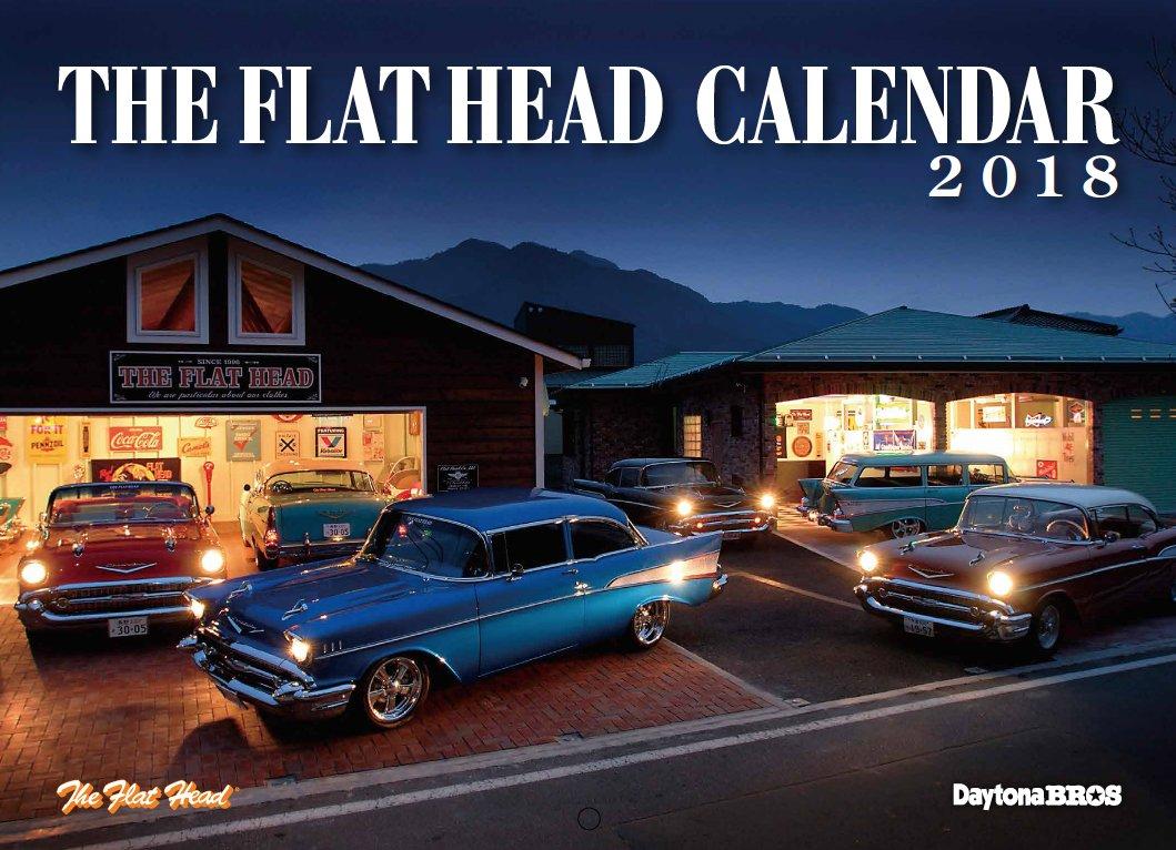THE FLAT HEAD 最新号 追加画像