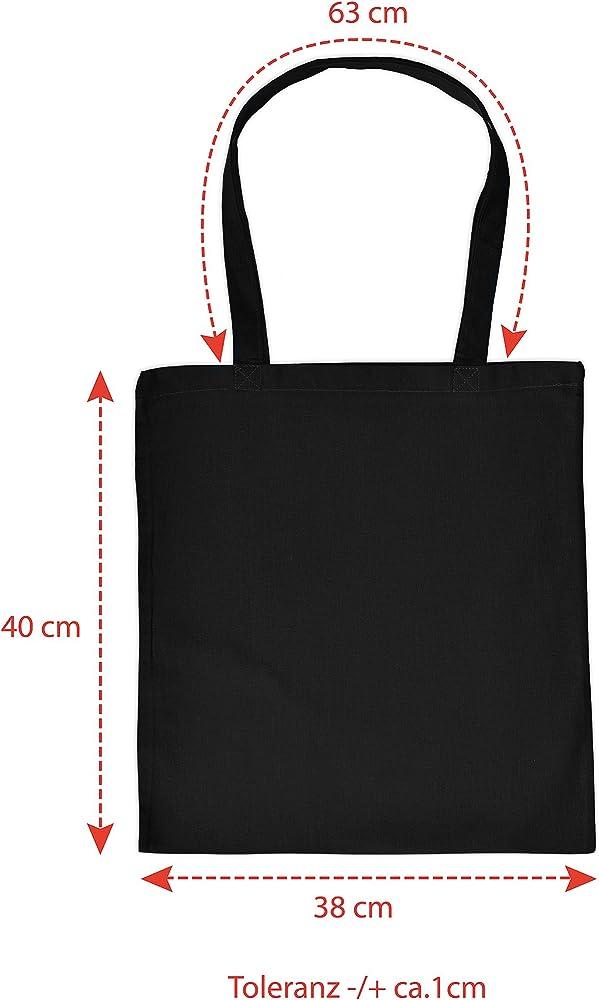 Art & Detail - Bolsa de algodón estampada: So sieht der ...