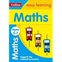 Maths Ages 5-7: Ideal for Home Learning