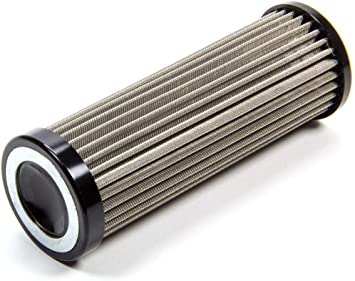 king fuel filter amazon com king racing products 100 micron stainless element fuel thermo king fuel filter king racing products 100 micron