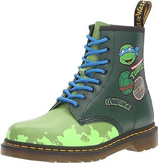 amazon com dr martens unisex raph 8 eye boot boots