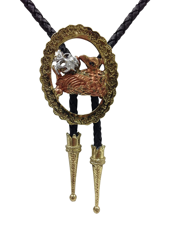 Cowboy corbata Buitre: Amazon.es: Ropa y accesorios