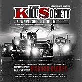 The Kill Society: A Sandman Slim Novel  (Sandman Slim series, Book 9)