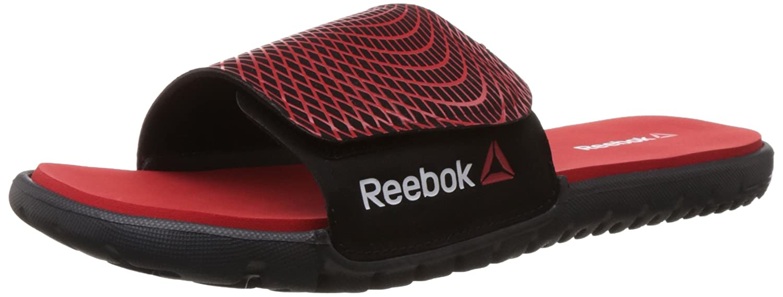 Reebok Men s Realflex Slide 3.0 Gravel 4cb78da7a