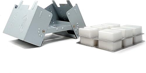 Esbit Large Ultralight Folding Pocket Stove