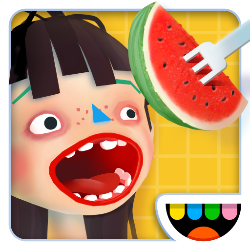 Toca Kitchen 2 ()