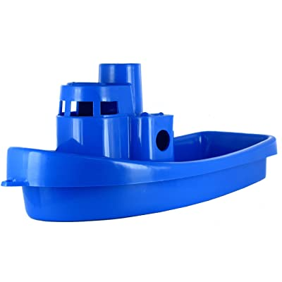 Dantoy 1461Sand Boat: Toys & Games