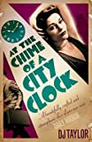 At the Chime of a City Clock