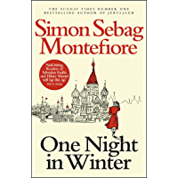 One Night in Winter (The Moscow Trilogy Book 3) (English Edition)