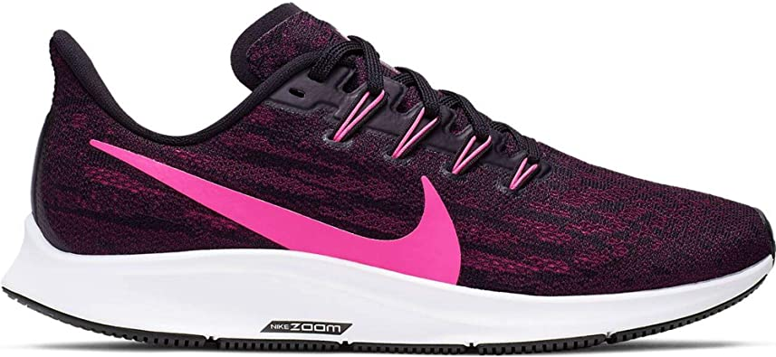 stable quality hot products shoes for cheap Nike WMNS Air Zoom Pegasus 36, Chaussures d'Athlétisme Femme ...