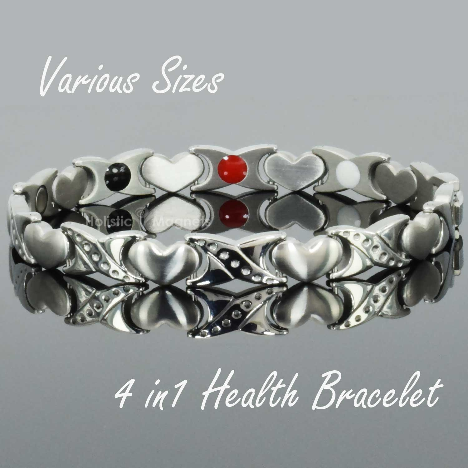 psihii cardiac dsc bracelet products