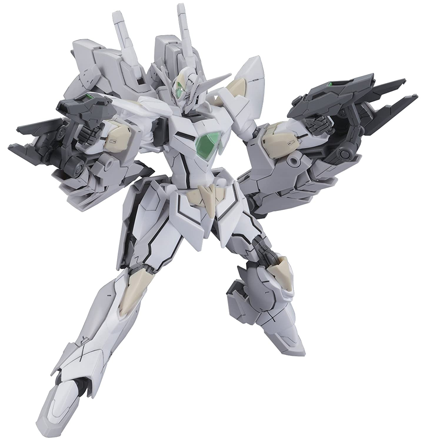 Gundam model figurine