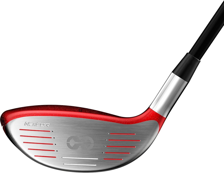 Nike Golf Men s VRS Covert 2.0 Golf Fairway Wood, Right Hand, Graphite, Regular, 15-Degree