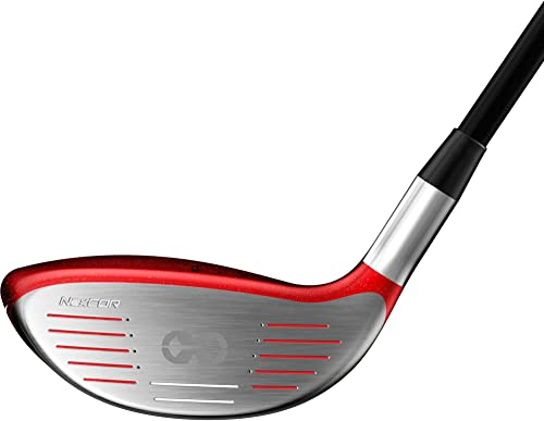 Nike Golf Men s VRS Covert 2.0 Golf Fairway Wood, Right Hand, Graphite, Regular, 19-Degree