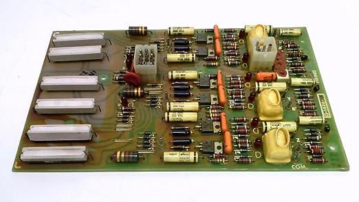 Lincoln Electric G-1486-3, Welder Welding Firing Circuit