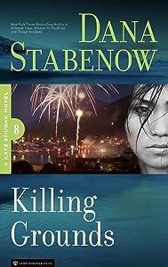 Killing Grounds (Kate Shugak Novels Book 8)