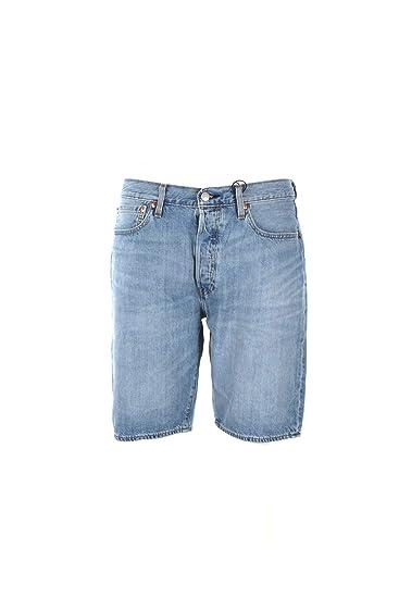 a12ed52a Levi's Men's 501 Hemmed Shorts: Levis: Amazon.co.uk: Clothing