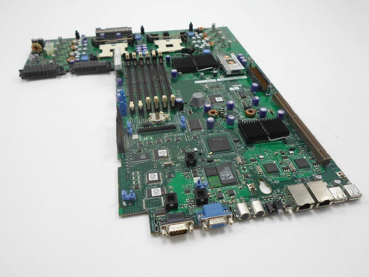 Sparepart: Dell Assy Motherboard Sv Msi Pe2800Refurbished, X7322Refurbished V3 Renewed