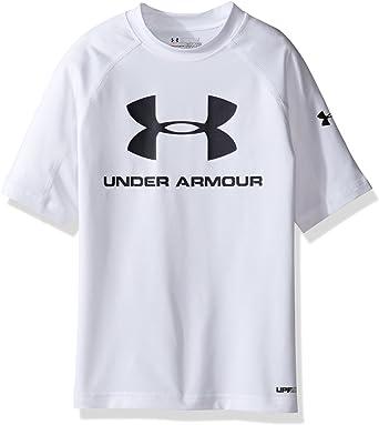 Under Armour Boys UA Surf Shirt
