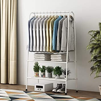 Amazon.com: Tendedero para secar la ropa, escurridor para el ...