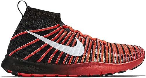 Nike Herren Free Train Force Flyknit Turnschuhe: Nike