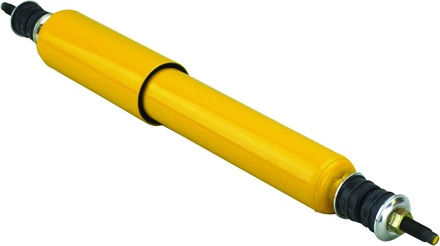Lippert 283280 Heavy-Duty Replacement Suspension Gas Shock Yellow