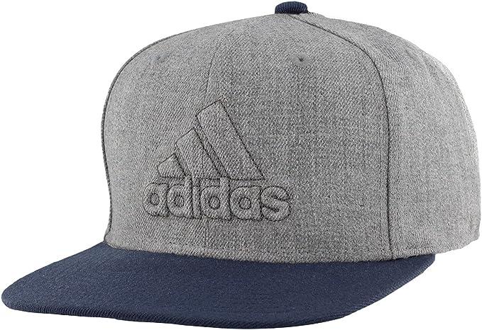 adidas Daybreaker – Forro para Hombre Visera Plana Snapback Cap ...