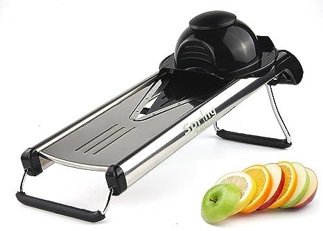 Amazon.com: Cocina de primavera – PREMIUM v-Blade Acero ...