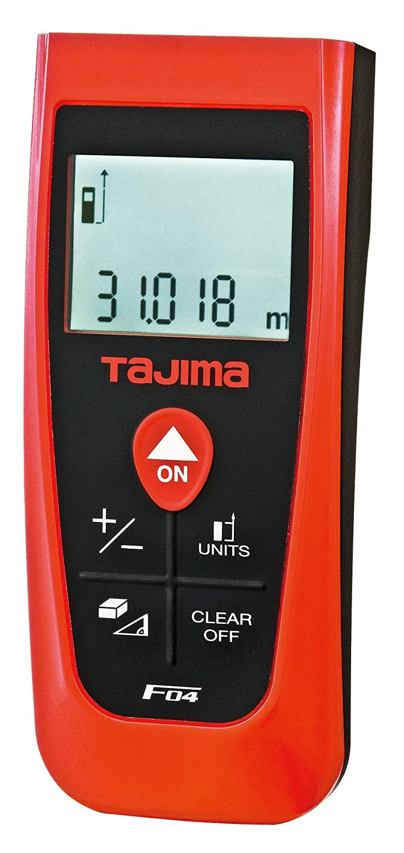 タジマ レーザー距離計 タジマ F04 紙箱 LKT-F04BOX B0083S3GZC