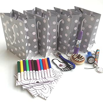 shower party game prize set for guests of bridal or baby shower women will enjoy