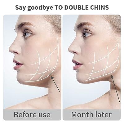 Premium Jaw Exerciser Neck Toning Equipment Jawzrsize Facial Toner Level UK