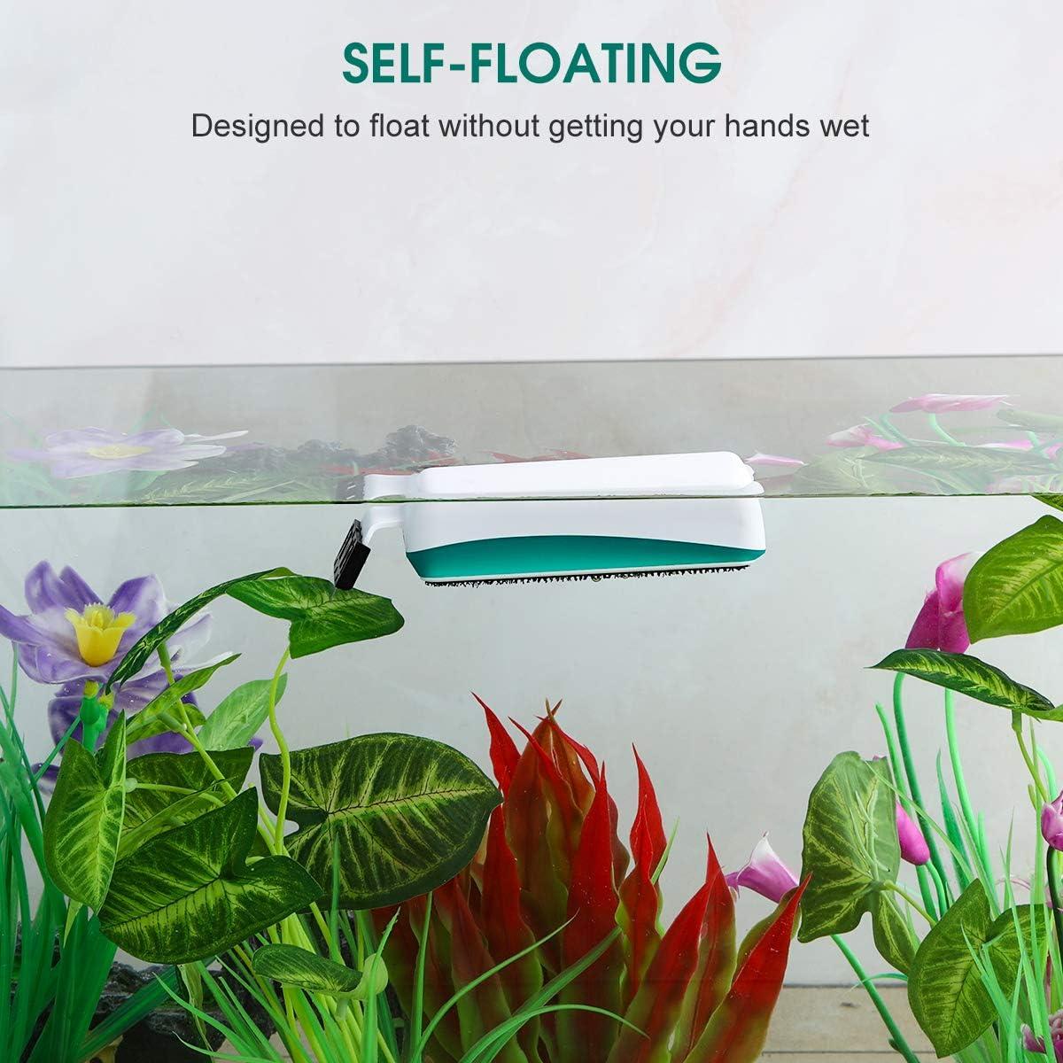 ghdonat.com Aquarium Cleaners Fish & Aquatic Pets KEDSUM Magnetic ...