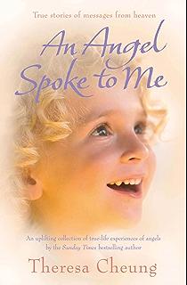 An angel healed me true stories of heavenly encounters ebook an angel spoke to me true stories of messages from heaven fandeluxe Epub