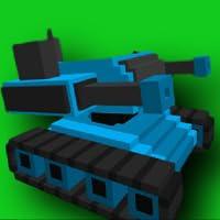 Tank Mods for Minecraft PE