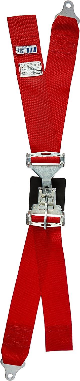 RJS Racing Equipment 15002001 Lap Belt