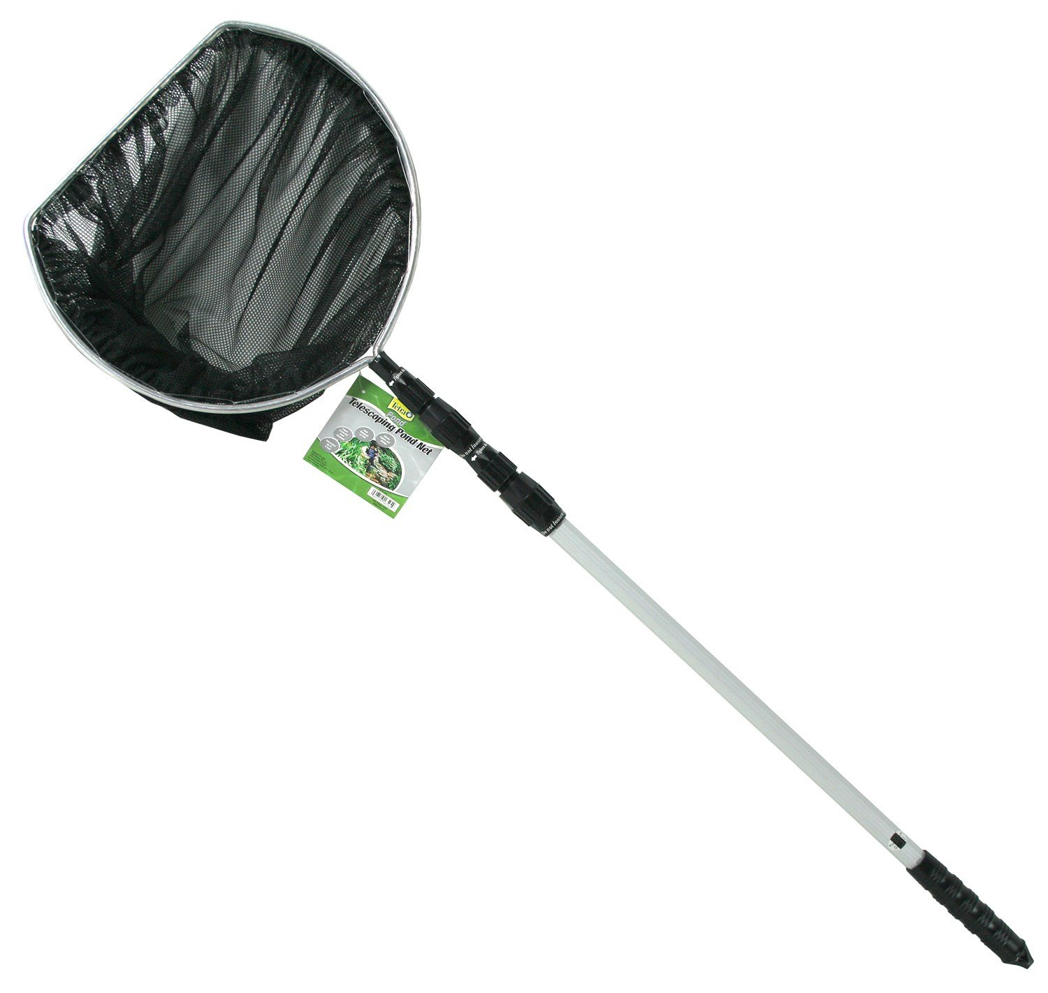 Tetra 16504 Telescoping Pond Net by Tetra Pond