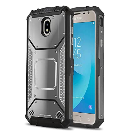 Amazon.com: Carcasa para Samsung Galaxy J3 Orbit (S367VL ...